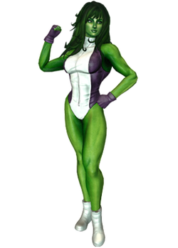 Costume Name Single Green Female ? Costume Type Default (comes with character)  sc 1 st  Marvel Heroes Complete Costume List & She-Hulk - Marvel Heroes Complete Costume List